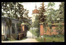Graz Liesl / Postcard Circulated, 2 Scans - Graz