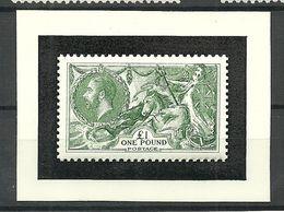 GREAT BRITAIN 1913 Michel 144 NEW PRINT Neudruck - 1902-1951 (Könige)