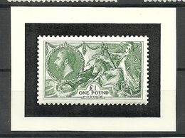 GREAT BRITAIN 1913 Michel 144 NEW PRINT Neudruck - 1902-1951 (Rois)