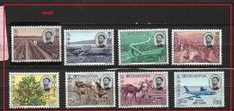 ETHIOPIA   1965 Airmail - Progress  MNH - Etiopía