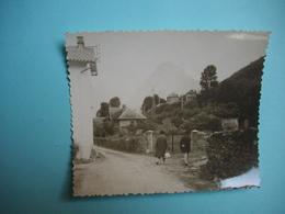 PHOTOGRAPHIE   CIERP  -  31  -  Pris De GAUD Vers MARIGNAC    -  8,6 X 10,2   Cms - 1964 -  Haute Garonne - Otros Municipios