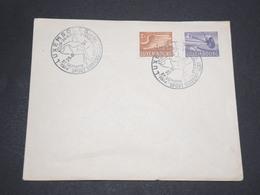 LUXEMBOURG - Oblitération Temporaire Sur Le Sport En 1951 Sur Enveloppe - L 13947 - Luxemburg
