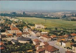 57-----MONTOIS LA MONTAGNE--vue Générale Aérienne--voir  2 Scans - Otros Municipios