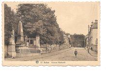Avenue Nothomb Arlon - Aarlen