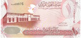 BAHRAIN 1 DINAR 2007 PICK 26 UNC - Bahreïn