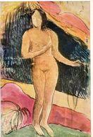 "Paul Gauguin - Aus ""Noa Noa"", Aquarell - Malerei & Gemälde"