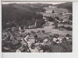 GF - 88 - SAINT NABORD -  Vue Panoramique Aérienne - Saint Nabord