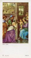 Santino NATIVITÀ, Di BERN. LUINII, Marcato Eb Ars/132 - PERFETTO P8- - Religione & Esoterismo