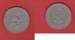 Djibouti  --  100 Francs 1977 -  Km #26  -  état  TB - Djibouti