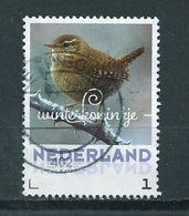 Netherlands Birds,vogel,oiseaux,vögel Used/gebruikt/oblitere - Gebruikt