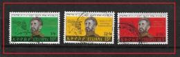 ETHIOPIA     1967 The 75th Anniversary Of The Birth Of Emperor Haile Selassie   USED - Etiopia