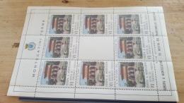 LOT 388021 TIMBRE DE ITALIE NEUF** VIGNETTE BLOC - Italy