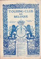 TOURING CLUB Du 1er Mars 1920 - Reportages LA CHASSE AUX SOUS-MARINS + VILLAGES D' ENGIS A LIEGE - Documents Historiques