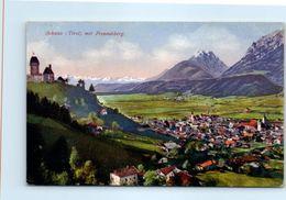 AUTRICHE -- SCHWAZ - Schwaz