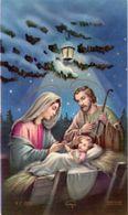 Santino NATIVITÀ, Marcato CIGNO V/028 - PERFETTO P8- - Religione & Esoterismo