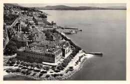 Neuchâtel - Restaurant Beau Rivage - NE Neuchâtel
