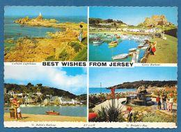 JERSEY 1983 - Jersey