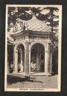 SAVONA - TEMPIETTO BOSELLI ( Spedita 1937 ) - Savona