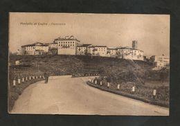 MONTALTO Di CASTRO ( VT ) - PANORAMA ( Spedita 193... ) - Viterbo