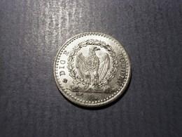VATIKAN 4 Baiocchi 1849 Rom Prägefrisch-Vorzüglich ! - Vatikan