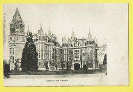 * Bouillon (Luxembourg - La Wallonie) * (Nels, Série 32, Nr 18) Chateau Des Amerois, Kasteel, Castle, TOP, Unique - Bouillon