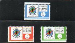 2011 SUDAN - Radio - Sudan (1954-...)