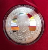60th Birth Anniversary Of The 4th King Of BHUTAN - Bhutan