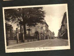 DOMODOSSOLA ( VB ) VIA SEMPIONE ( Spedita 1940 ) - Verbania