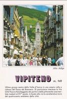 CARTOLINA - POSTCARD - VIPITENO - M. 948 - Vipiteno