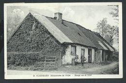 +++ CPA - ELSENBORN - Maisonnette De L'Eifel - Huisje Van De Eifel    // - Bütgenbach
