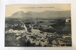 Environs De Grenoble. Eybens. Vue Générale - Grenoble