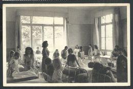 +++ CPA - Diesterweg's Schoolkolonie Te HEIDE - Slaapzaal Der Meisjes - Nels    // - Belgique