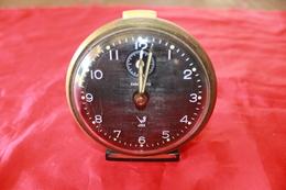 REVEIL ANCIEN JAZ - Alarm Clocks