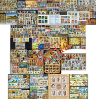 Yugoslavia 15 Complete Years From 1992 Till 20.6.2006, MNH (**) - Verzamelingen & Reeksen