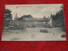 RIXENSART  -  Le Château Du  Comte De Mérode  (côté Est) - Rixensart