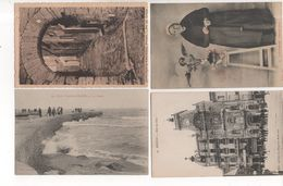 LR59 / Lot D'environ 530 Cpa,cpsm Et Cpm De L'HERAULT  (voir Déscriptif) - Postcards