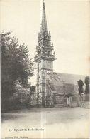 Eglise De La Roche-Maurice - La Roche-Maurice