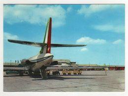 Tessera -aeroporto Marco Polo- - Venezia (Venice)