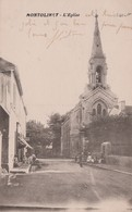MONTOLIVET - Saint Barnabé, Saint Julien, Montolivet