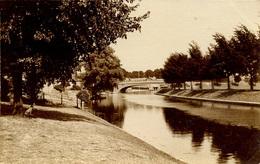 CAMBS - CAMBRIDGE - RIVER CAM RP Ca92 - Cambridge