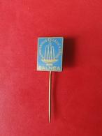 Pin Reprezentace Cs Lazni A Zridel BALNEA- P623 - Pin's