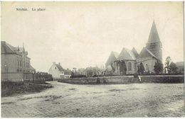 NÉCHIN - Etaimpuis - La Place - Impr.Cevalier, Pecq - Estaimpuis