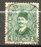 EGYPTE  Roi Farouk  1944-46 N° 226 - Egypt