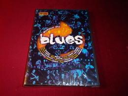 AUTOUR DU BLUE NEUF SOUS CELLOPHANE ( Un Concert Unique Les Meilleurs Guitaristes Interpretent Les Plus Beaux Standars ) - Concert & Music