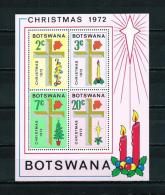 Botswana  Nº Yvert  HB-7  En Nuevo - Botswana (1966-...)
