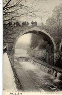 77 MEAUX - Crue De La Marne 26 Janvier 1910 (6m20) - Pont Du Canal De Chalifert - Meaux