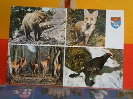 Carte Postale > [08] Ardennes > Les Ardennes Pittoresque > Non Circulé - Unclassified