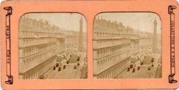 594-Paris, Colone Vendôme - Photos Stéréoscopiques