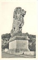 Liège - CPA - Gileppe - Le Lion - Gileppe (Stuwdam)