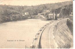 Liège - CPA - Gileppe - Souvenir De La Gileppe - Gileppe (Stuwdam)